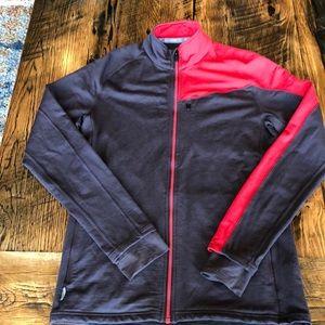 Icebreaker Merino Men's Full Zip Jacket